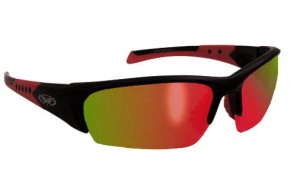 Okulary GLOBAL VISION BOLD GT Red