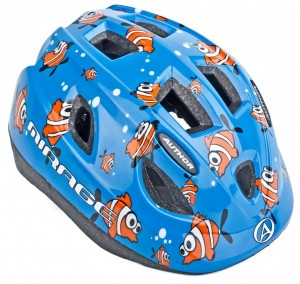 Kask AUTHOR MIRAGE